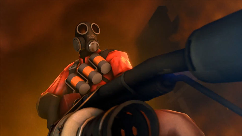 Click here to read It's Finally Time to Meet the Pyro
