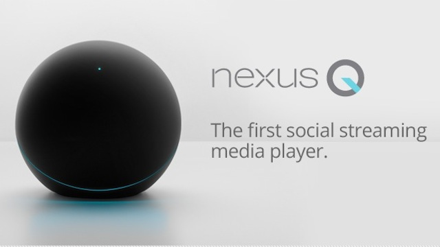 Click here to read Google's Nexus Q Is a Hassle-Free Streaming Media Player for Your Living Room