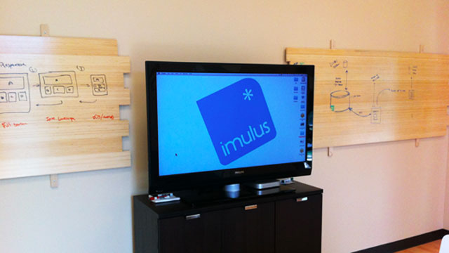 Click here to read Turn Bamboo (or Almost Any Surface) into a Dry Erase Board