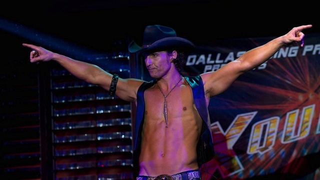 Steven Soderbergh Whips It Out. Magic Mike, Reviewed.