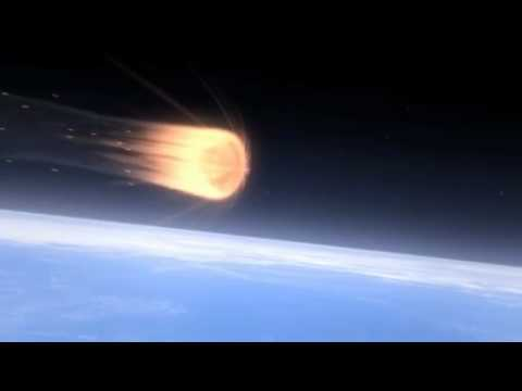 Click here to read Orion Capsule—Say Hello to the Future of Manned Space Flight