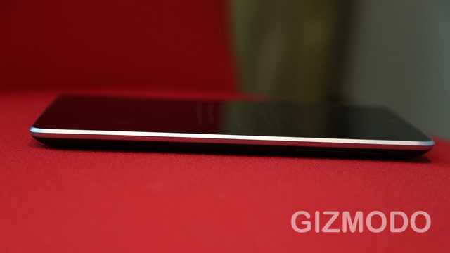 Nexus 7 Tablet Hands On: Brave New World