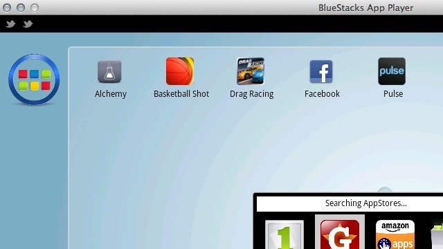 BlueStacks Runs Android Apps on a Mac