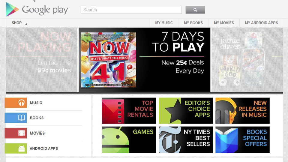 Click here to read Google Play vs Apple iTunes: Who Wins?