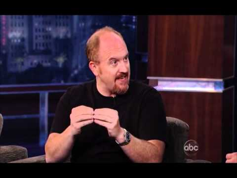 Click here to read Louis CK Thinks the Next iPhone Will Be Invisibly Thin And Help You Masturbate Better