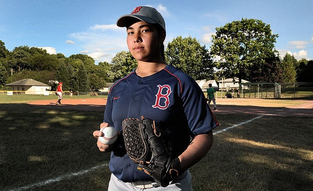 Benito Santiago's Niece Strikes Out 19 Boys In Six-Inning Little League Championship Game