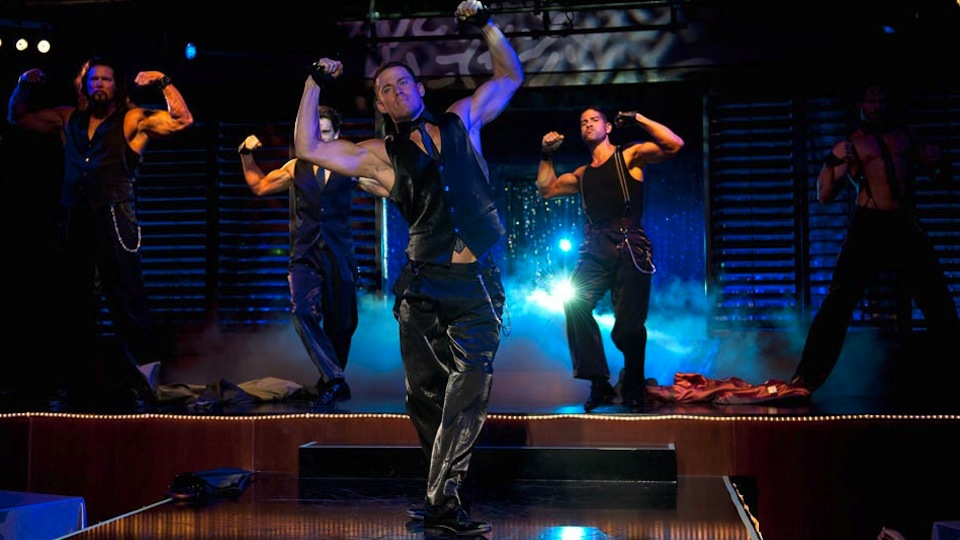 Click here to read <em>Magic Mike</em>: Channing Tatum Is the Icon of New Masculinity