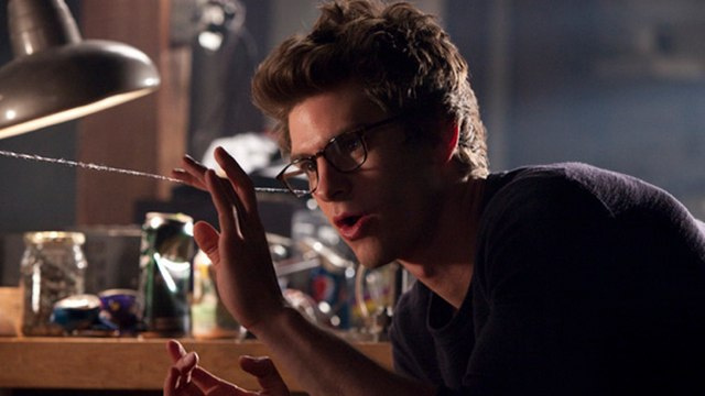 All the Easter Eggs and Comics Shout-Outs to Watch for in The Amazing Spider-Man