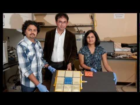 Click here to read Spray-On Batteries Could Turn Graffiti Into Power