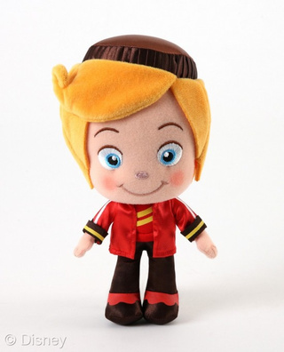 New Wreck-It Ralph Characters Revealed by Toys