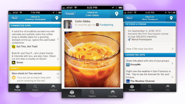 Click here to read Foursquare Connected Apps Make Foursquare Insanely Useful