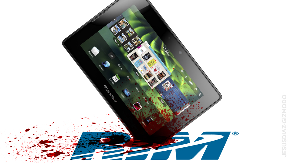 Click here to read Report: RIM Might Look to Windows 8 for Salvation