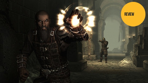Skyrim: Dawnguard: The Kotaku Review