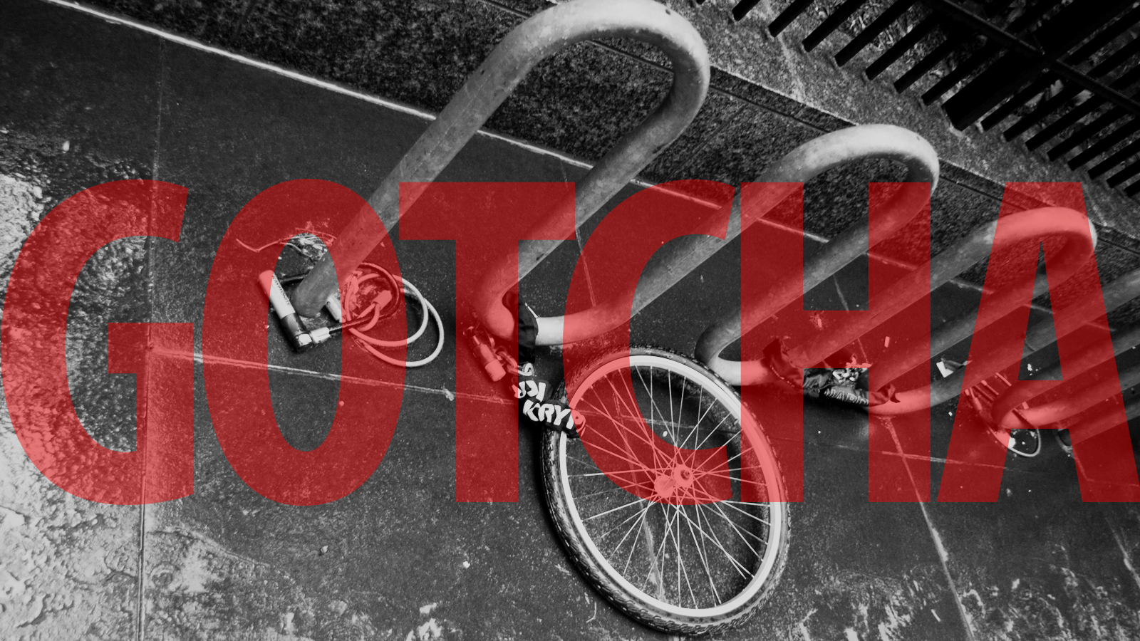 Click here to read We've Got a Bike Thief Here to Answer Your Questions