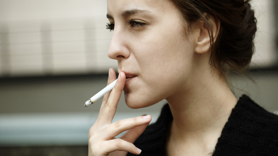 Click here to read Nicotine Vaccine Takes All the Fun Out of Smoking