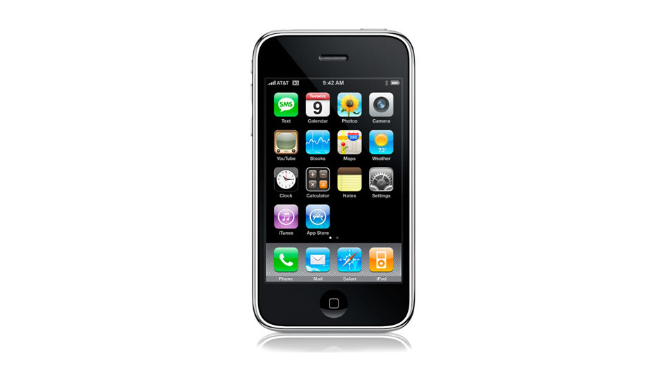 Click here to read What Phone Did You Have Before the iPhone Arrived?