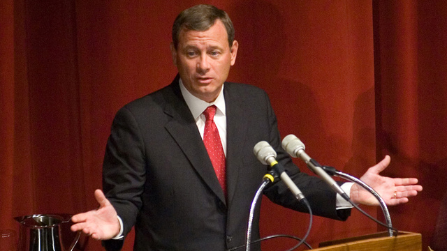 John Roberts' Medication Made Him Stupid and Other Right-Wing Explanations for the Obamacare Ruling
