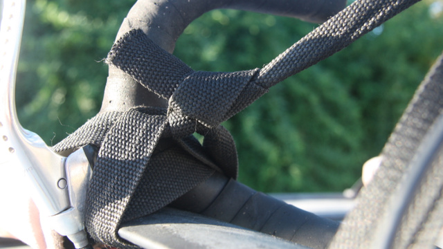 How To Tie Things To Your Car's Roof Rack