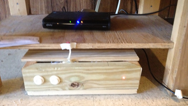 Click here to read DIY Cable Box Controls Your TV from Any Laptop or Smartphone
