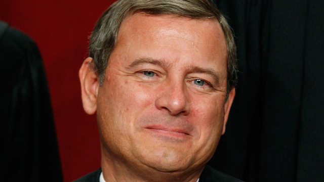 Chief Justice John Roberts Must Have Had an Epileptic Episode, Reason Increasingly Deluded Conservatives