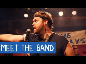 This Week's Top Web Comedy Video: Meet the Band