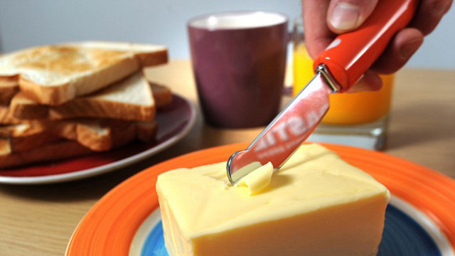 A Self-Heating Butter Knife: Genius Or Overkill?