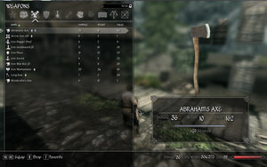 Modders Want Abraham Lincoln: Vampire Hunter To Bring His Vengeance to Skyrim