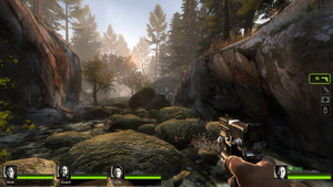 "Left 4 Dead 2 ""Cold Stream"" Campaign Coming to 360 in July"