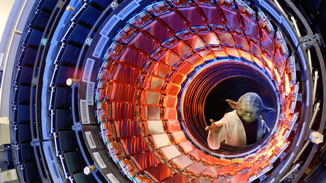 Click here to read Did Scientists Finally Discover the Higgs Boson? (a.k.a. The God Particle)