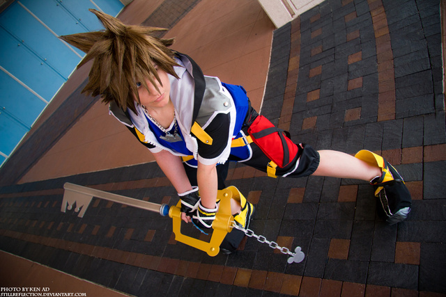 Kickstart Your Week With Some Terrific Cosplay