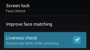Jelly Bean Checks You're Actually Alive Before Unlocking Your Phone