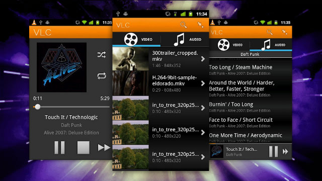 Click here to read VLC for Android Beta Finally Arrives, Plays Almost Anything on Your Android Device