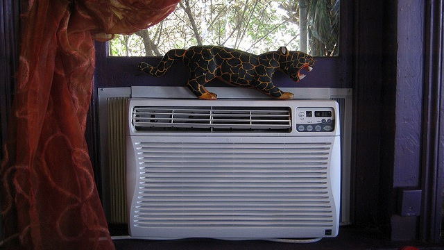 Consider the Number of People Typically in a Room When Buying a New Air Conditioner