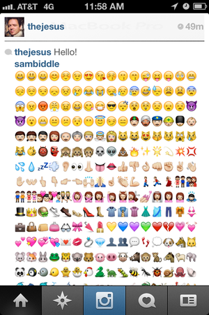 How to Mega-Troll Your Friends with iPhone Emoji