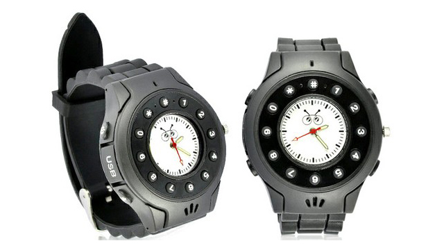 Click here to read Overbearing Parents, Jealous Boyfriends and Ordinary Stalkers Will Love This Creepy GPS Phone Watch