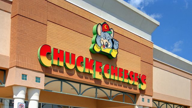 Voice of Chuck E. Cheese Gets Fired, Hopes Stint as Pizza-Pushing Rat Helped Kids 'Experience Jesus Christ'