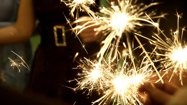 How to Get Around Massachusetts' Anti-American Sparkler Ban