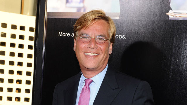 Aaron Sorkin Says Nora Ephron Was a Fan of The Newsroom, As HBO Gives It a Second Season