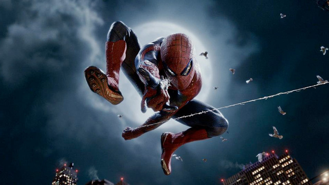 The Amazing Spider-Man Is the Best Spider-Man Movie Yet