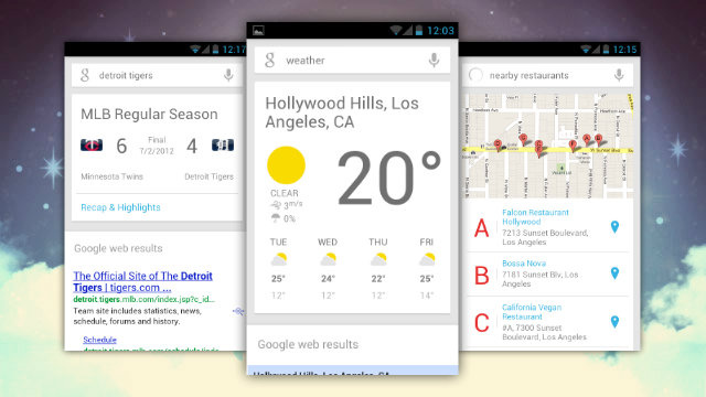Get Google Now on Your Rooted Android Phone, No Jelly Bean Required
