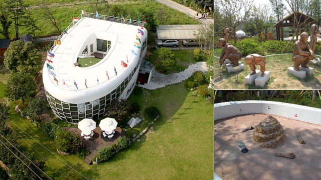 Korea Gets a Theme Park Dedicated to Toilets and the Crap that Goes in Them