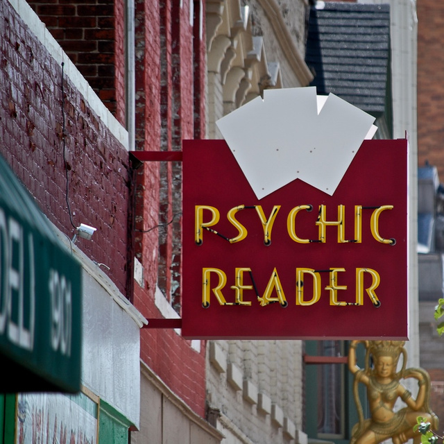 Surefire Tips and Tricks to Convince People You Have Psychic Powers