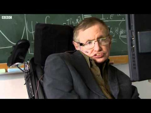How the Higgs Discovery Lost Stephen Hawking $100
