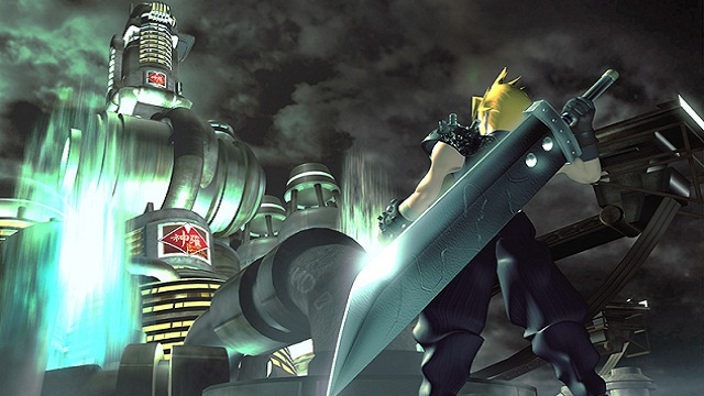 Ten Achievements I'd Like To See In The Final Fantasy VII Re-Release