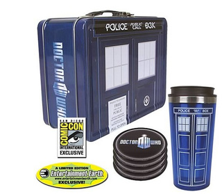The Best Comic-Con Exclusive Toys of 2012