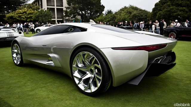 The Ten Greatest Car Designers Working Today