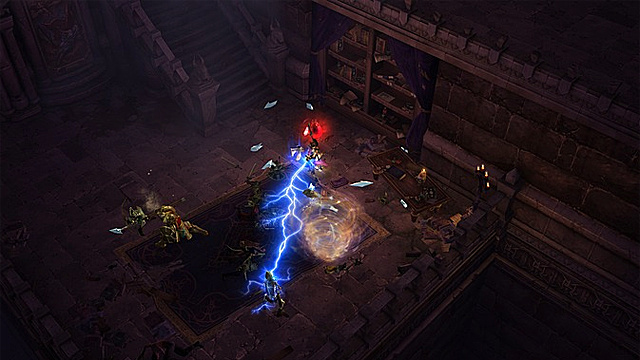 "Diablo III ""Item Hunt"" Is Not a Sustainable End-Game, Blizzard Admits"