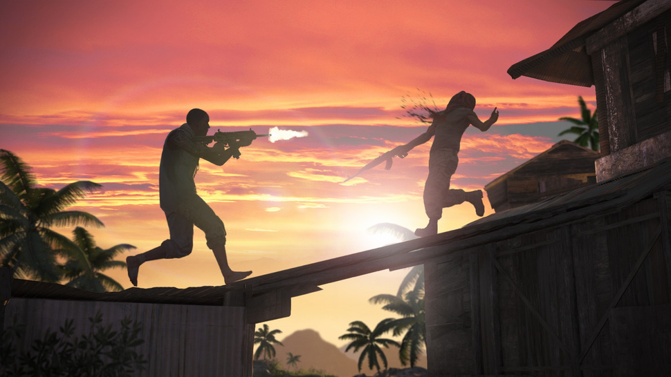 The Wonderful, Hidden Message of <em>Far Cry 3</em> Is That Your Parents Weren't Idiots