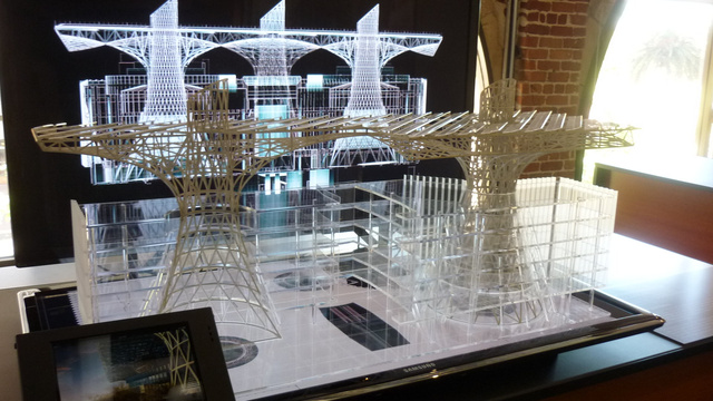Six Ways Autodesk Reshaped the World