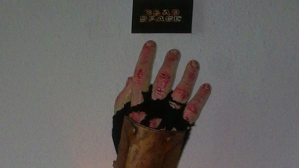 Hey, <em>Dead Space</em>'s Dismembered Hand Makes a Great Night Light